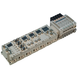 SMC Pneumatics EX600 Series I/O System