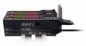 FX-500 Sensor