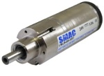 electric cylinder for packaging industry applications