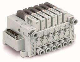 SMC ZK2 Vacuum  Generator