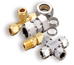 S-LOK Instrumentation Tube Fittings