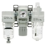 SMC AC-B FRL Units