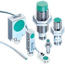 Baumer Inductive Proximity Sensors