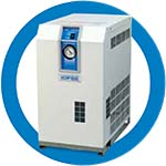 SMC IDFB Refrigerated Air Dryer