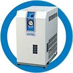 SMC IDFB Refrigerated Air Dryer