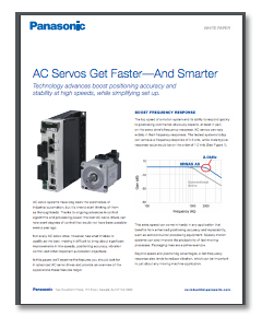 Panasonic White Paper
