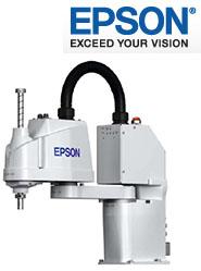 Epson T3 SCARA