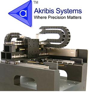 Akribis System